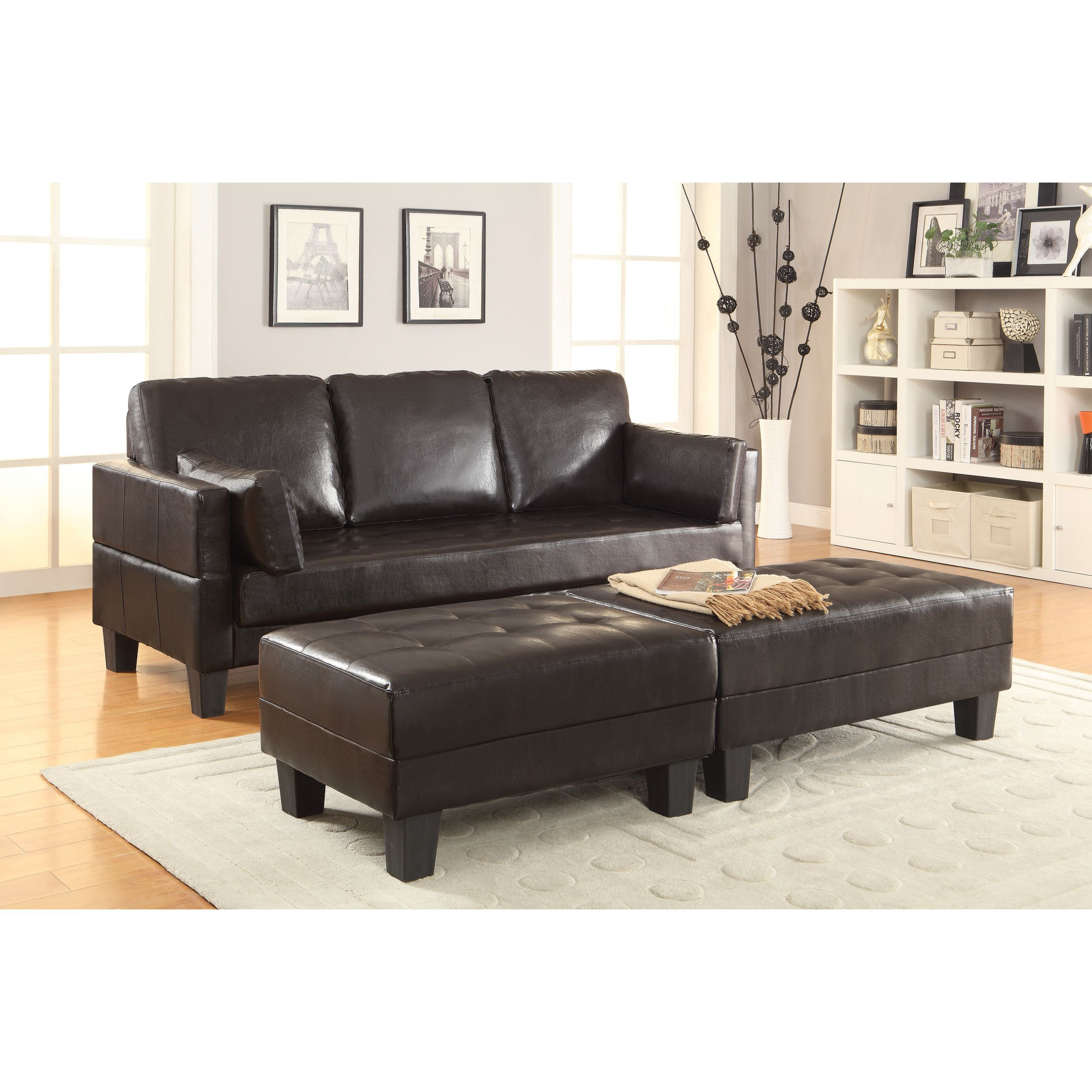 Awesome Leather Sleeper Sofas , Perfect Leather Sleeper Sofas 56 Sofas And  Couches Ideas With Leather