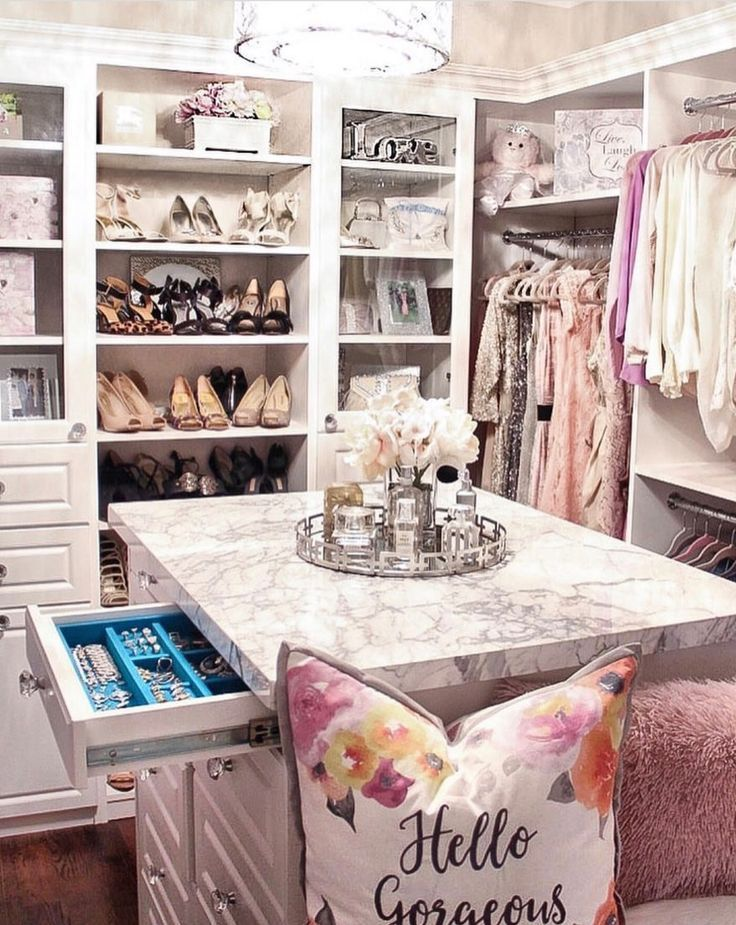 Dressing Room Inspiration We are want to say thanks if you like to share this po… #remodelingorroomdesign