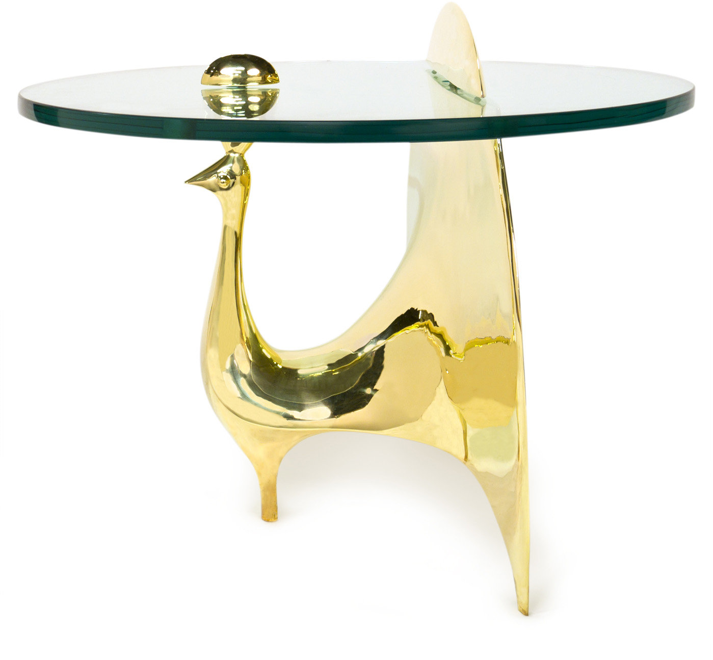 #jonathanadler.com        #table                    #Jonathan #Adler #brass #peacock #table             Jonathan Adler brass peacock table                                            http://www.seapai.com/product.aspx?PID=515872