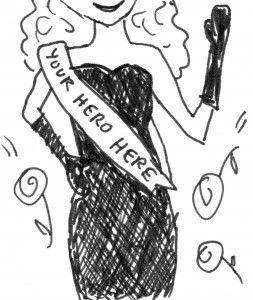 What the Miss America Pageant Can Teach Us about