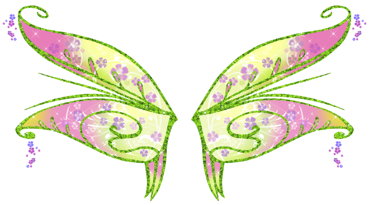Winx club bloomix wings google search anniversaire - Bloom dessin anime ...