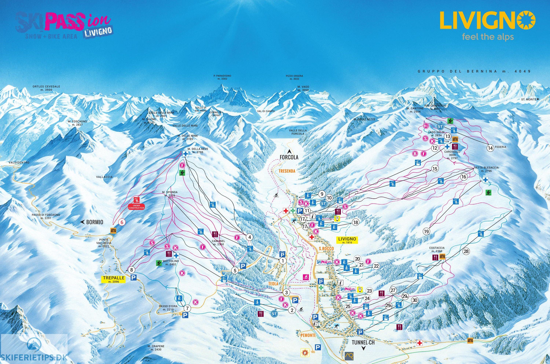 Pin By Stefan Kolev On Useful Skiing Map Ski Holidays