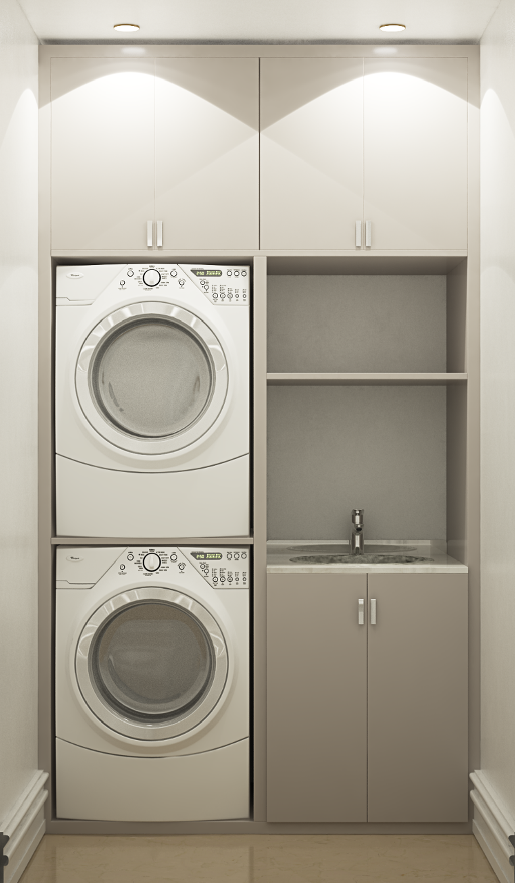 34 Inspiring Small Laundry Room Design And Decor Ideas Vintage