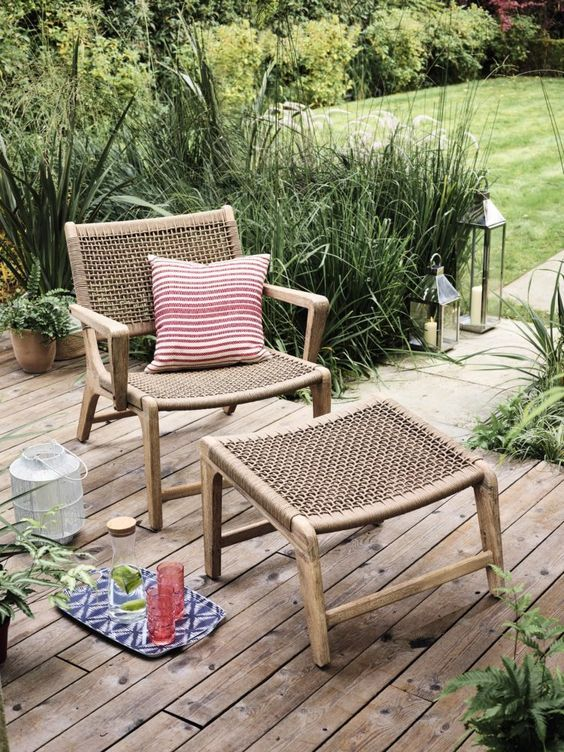 Outdoor Living with Debenhams | Outdoor furniture sets ...