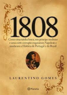 1808 Toda A Europa Encontra Se Assolada Pela Dominacao
