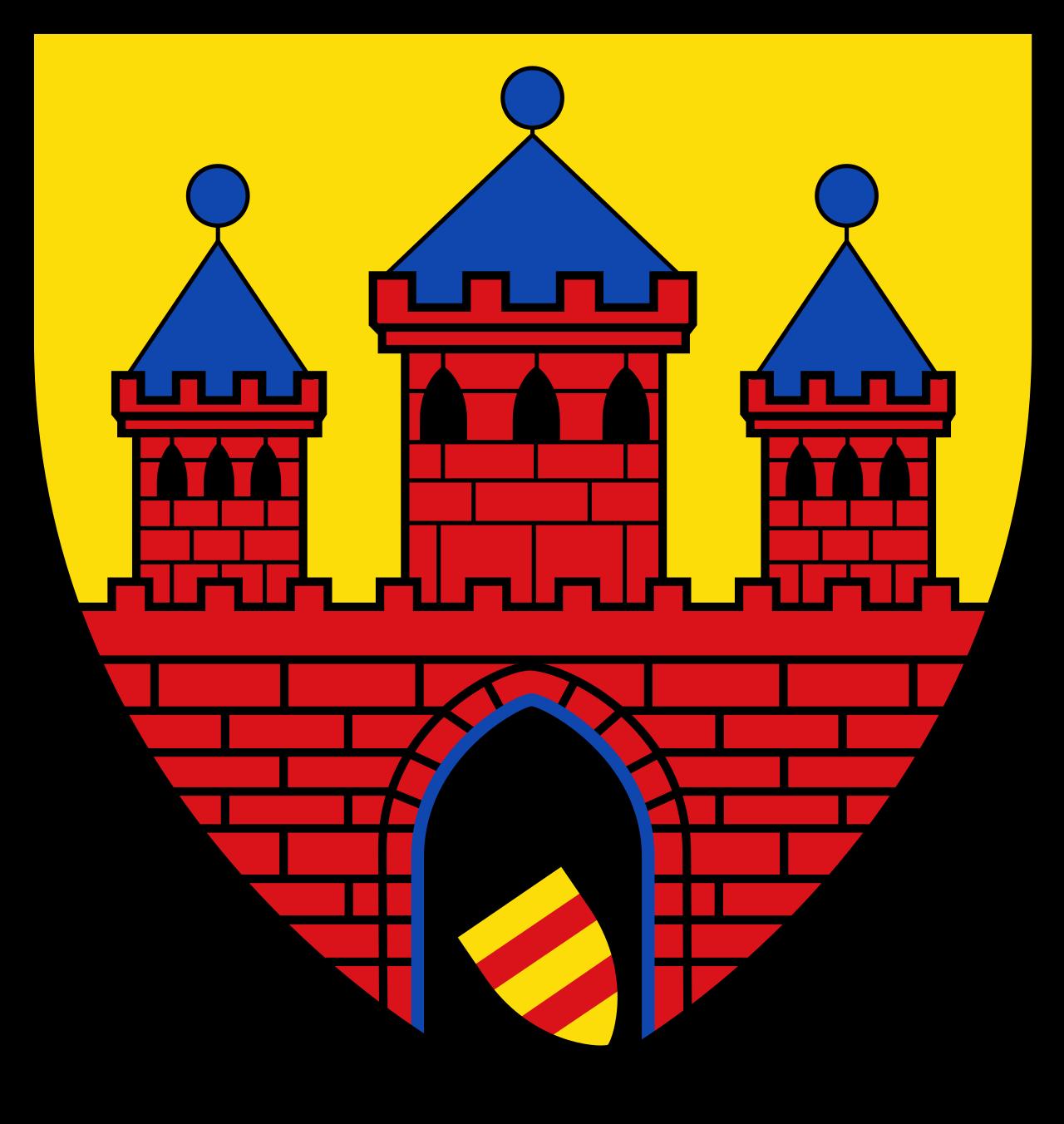 Oldenburg (F 263) Wikipedia Oldenburg, Wappen, Stadt