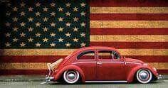 #vw #flag