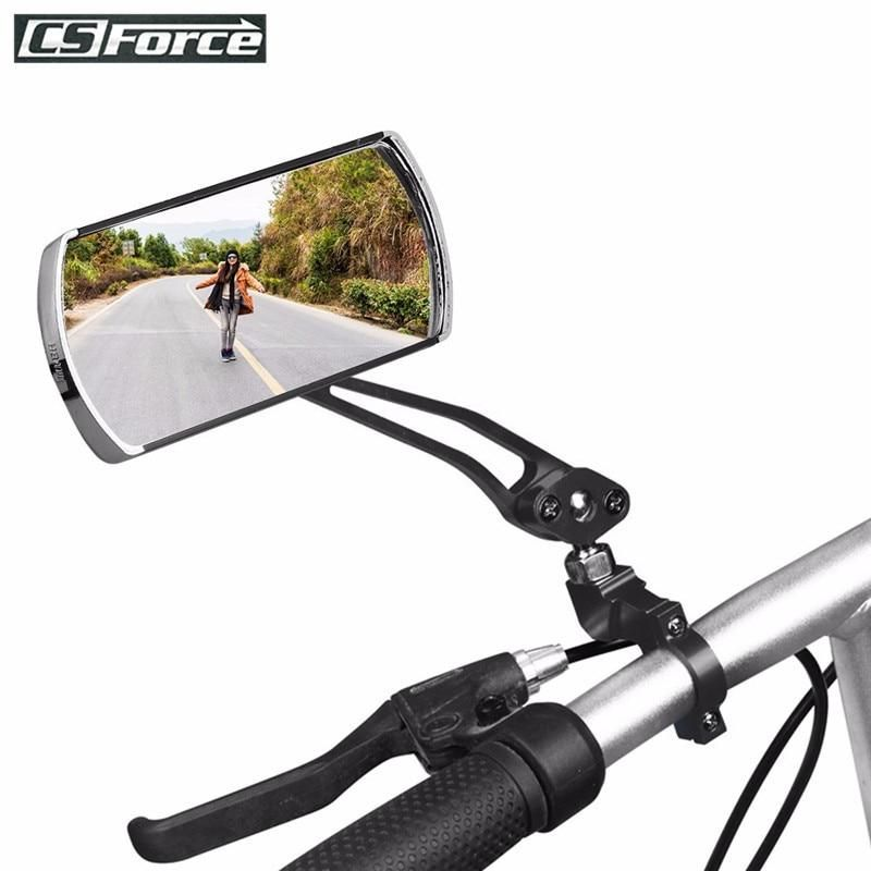 Bicycle Mirror Mtb Road Bike Rear View Mirror Cycling Handlebar