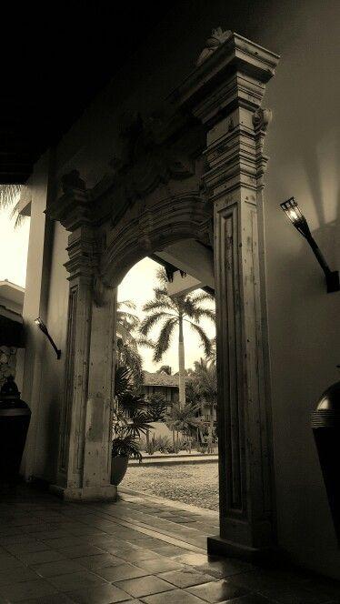 La puerta al cielo #Vokhafloja #Ixatapa #Mexico