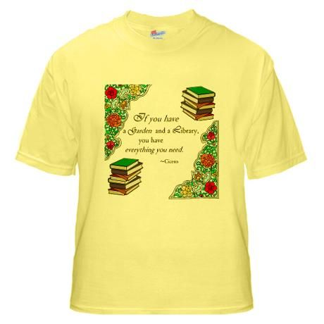cicero_large Light T-Shirt Cicero quote Light T-Shirt by ...