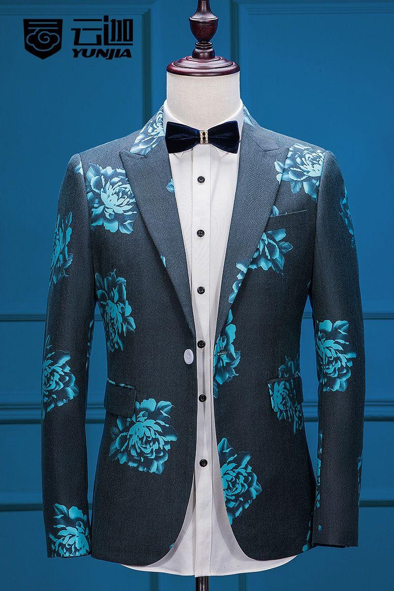 Coat Pant 3 Piece Suit Design
