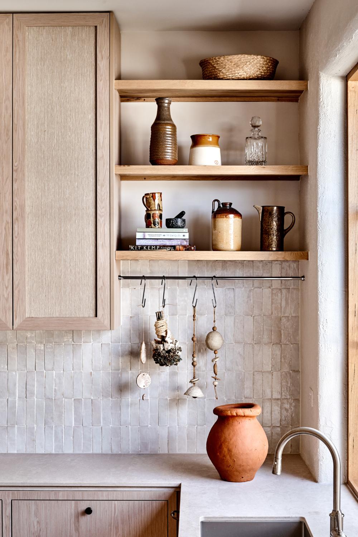 A Star Modern-Rustic Kitchen in Melbourne: Austral