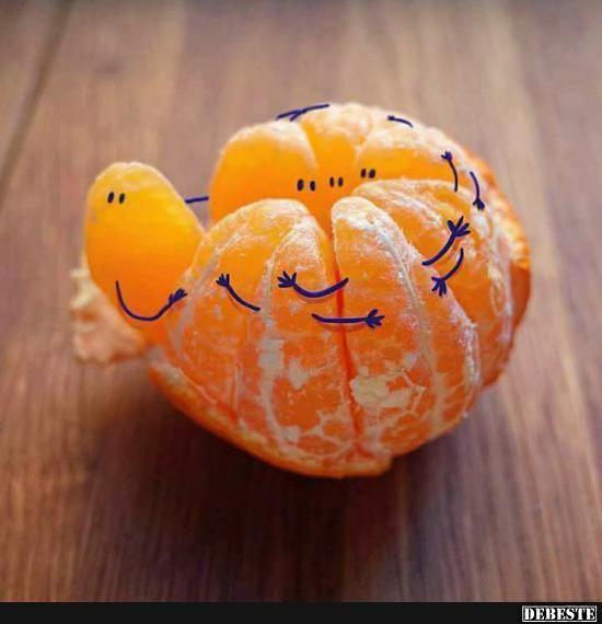 Gruppen kuscheln.. :) | Lustige Bilder, Sprüche, Witze, echt lustig