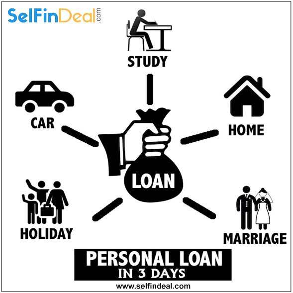 Avail Instant Personalloan In India Flexible Repayment Options Attractive Interest Rates Minimal Paperwork At Self Personal Loans Online Loans How To Apply