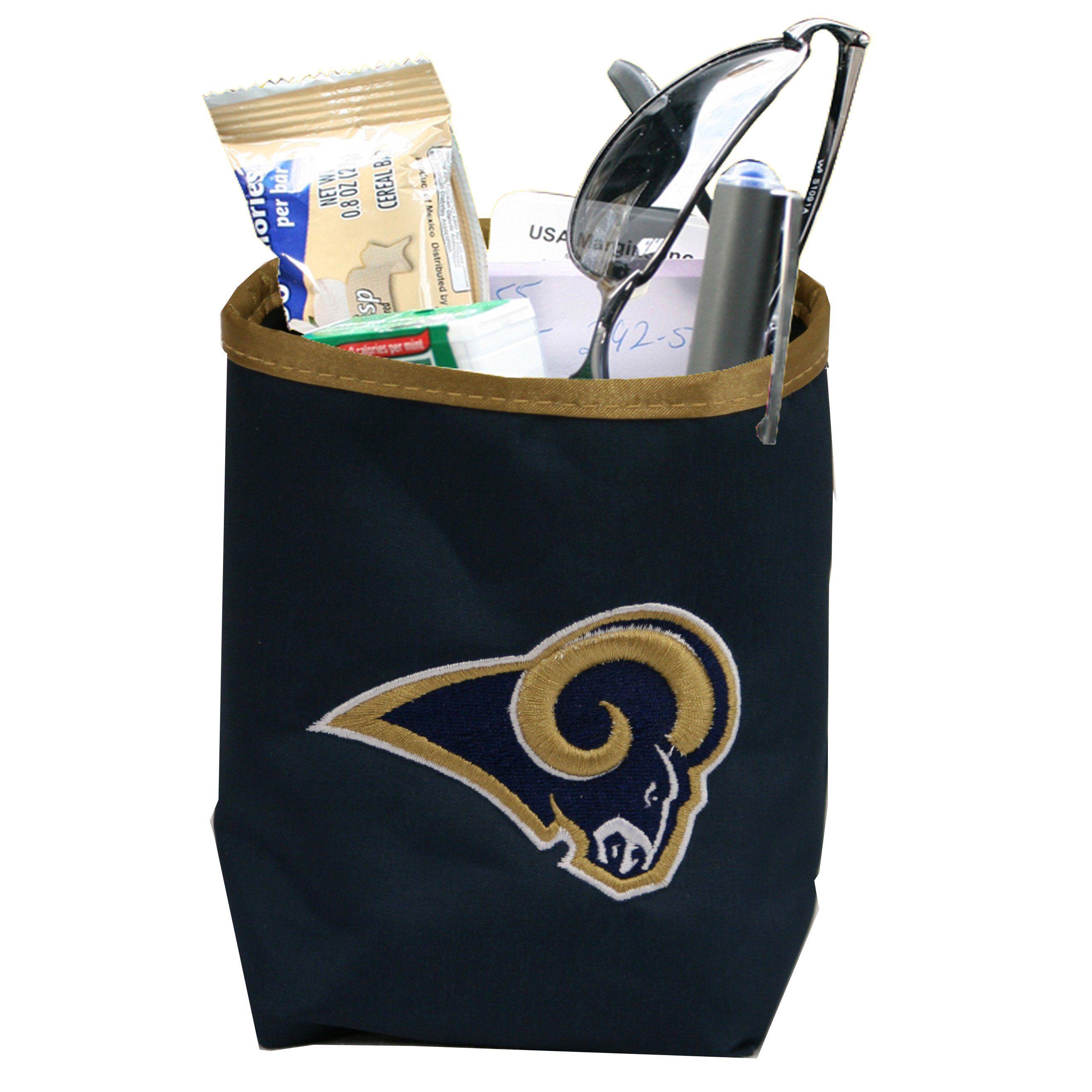 NFL Car Vent Pocket Organizers Pocket organizer, Car