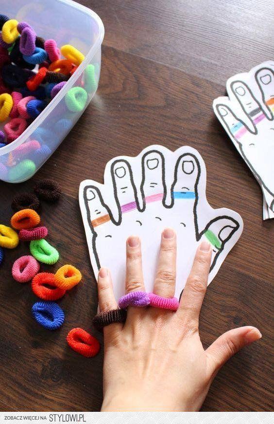 Montessori Spielzeug Fã R Kleinkinder Selber Machen