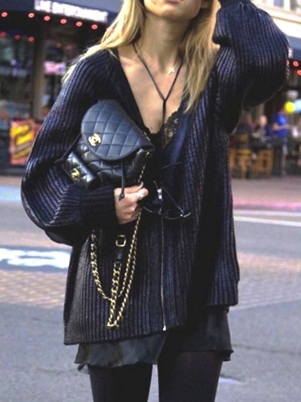 eb80d6f1fbde Chanel | discounted | chanel backpack | style | high end | low prices |  street style | 24 Places to Buy Discounted Designer Clothing Online
