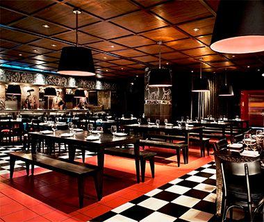 Best Tapas Restaurants In The U S Bazaar By José Andrés Los Angeles Ca