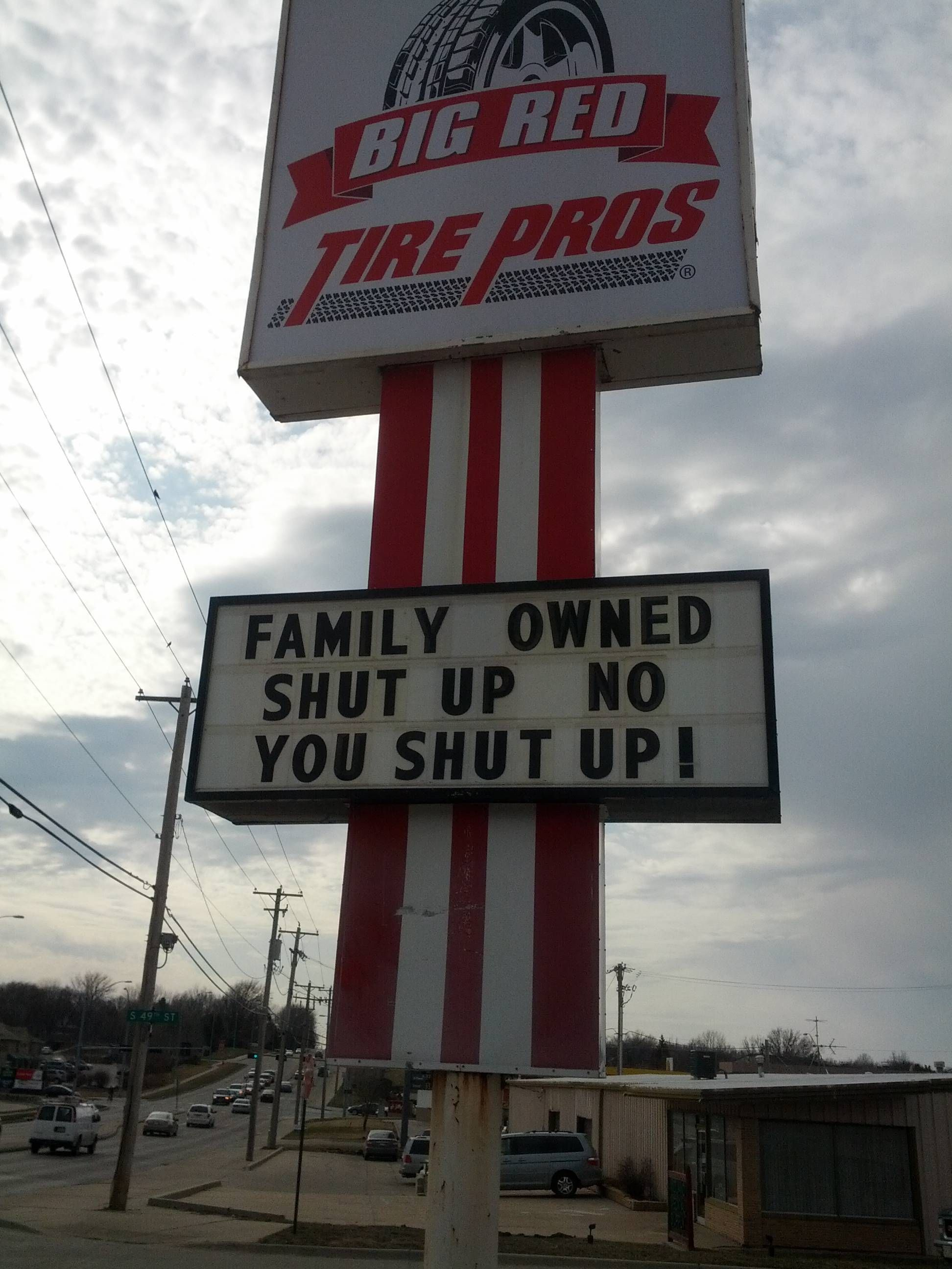 Just A Fun Road Side Sign Business Slogans Funny Pictures Funny Pictures Can T Stop Laughing