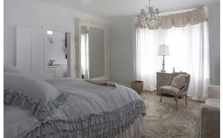 Rachel Ashwell's B & B in Round Top...see more on the Mad Hatter Mercantile Blog. www.madhattermercantile.com