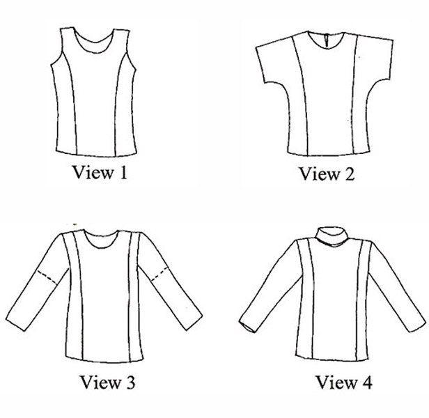 Elizabeth Lee Designs Nursing Patterns