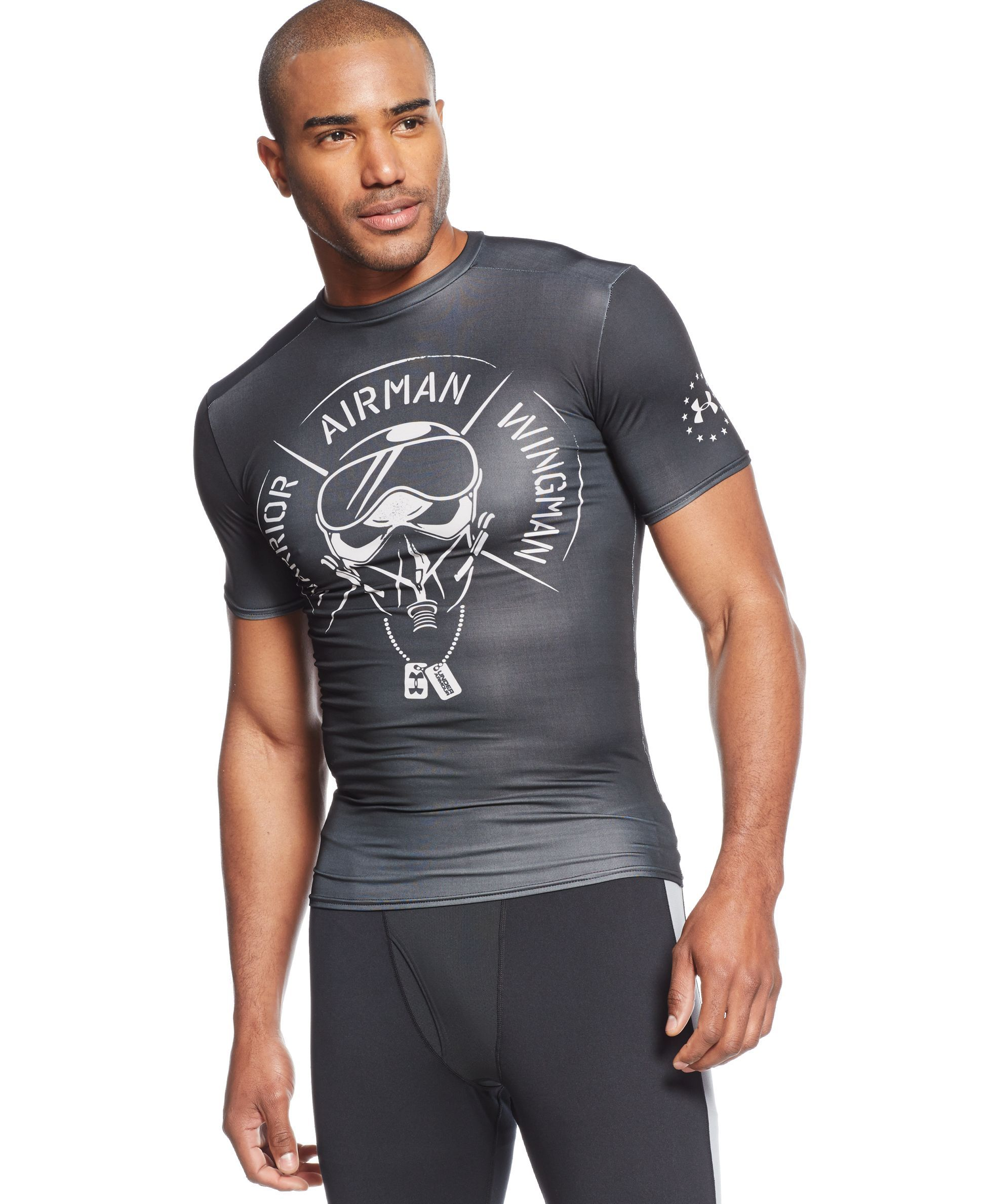 Womens Air Force Twisted Tech T Armed Forces Gear Air