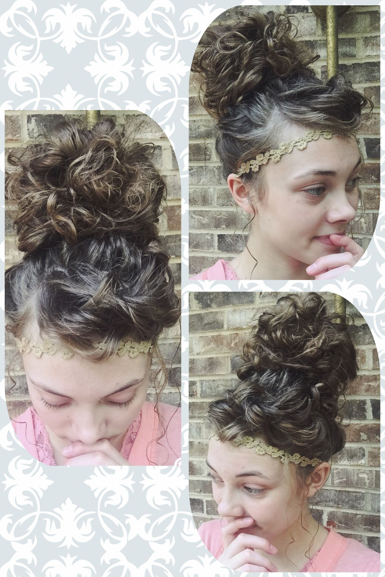 Pentecostal church hair  Church hairstyles, Pentecostal