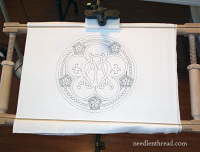 Millenium Embroidery Frame: Review   Crafts   Pinterest   Embroidery ...