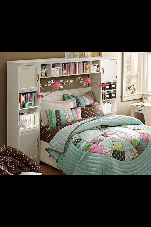 Cabecera Librero En 2020 Dormitorios Habitaciones