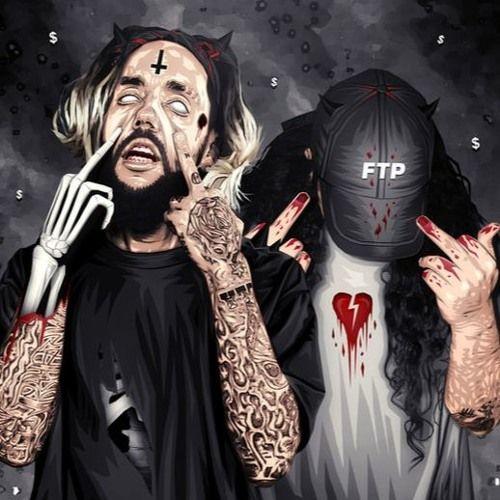 FTP (Single) by Damz   soundcloud/music_damz/ftp-single