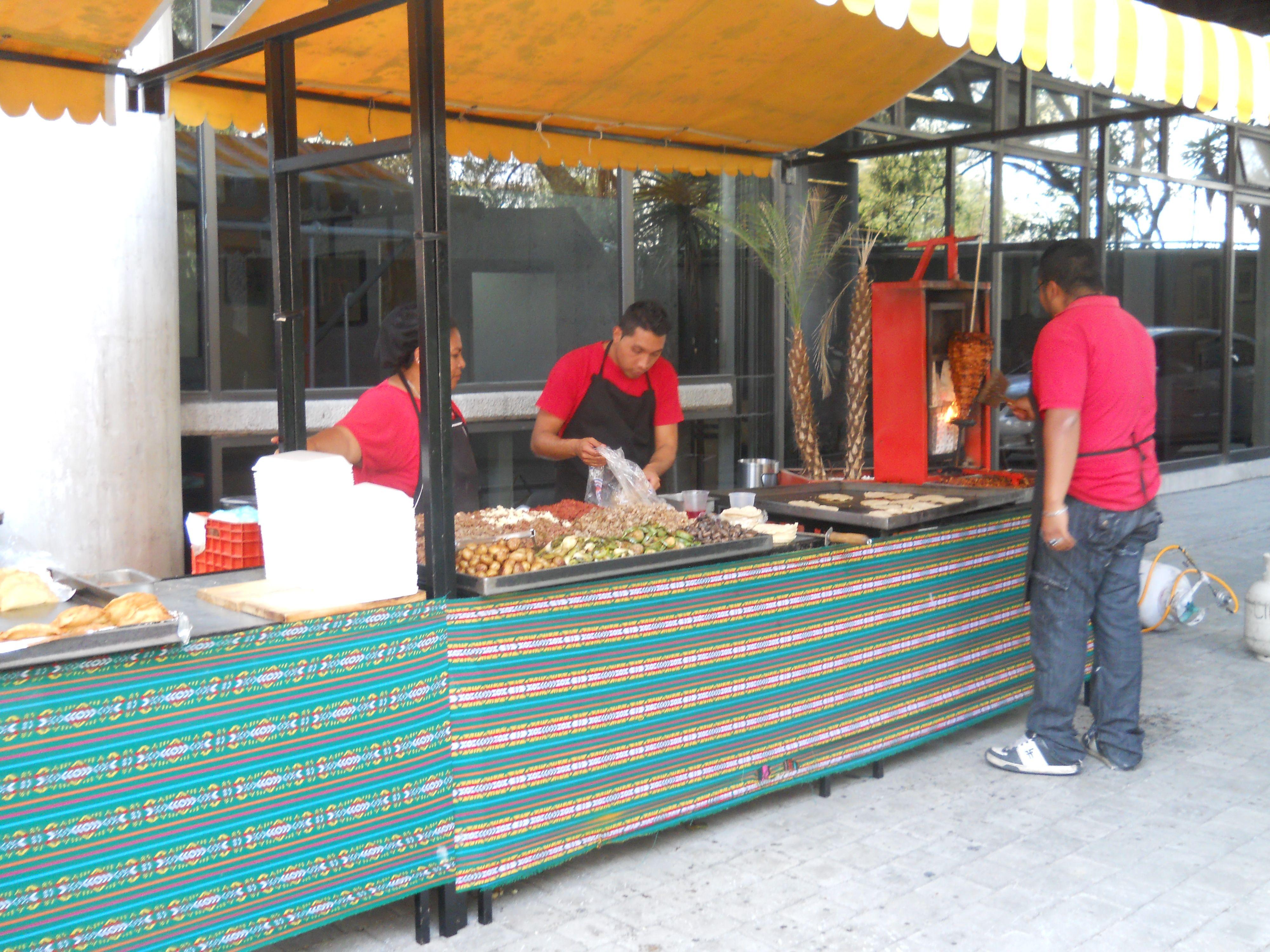 En Tacos El Cipres Nos Especializamos En Llevar La Taqueria Y  # Muebles Para Taqueria