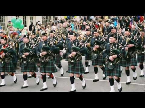 ▷ Top Ten Military Bagpipe Marching Tunes - YouTube | MUSIC