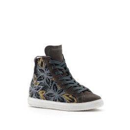 CAFèNOIR - Sneaker con la zeppa  7f51316e493