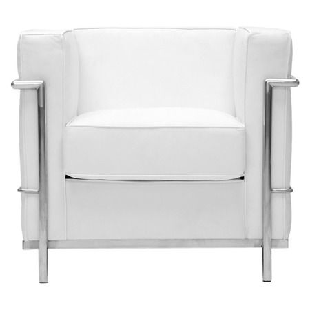 I pinned this Madison Chair in White from the Bennett Studios event at Joss & Main!