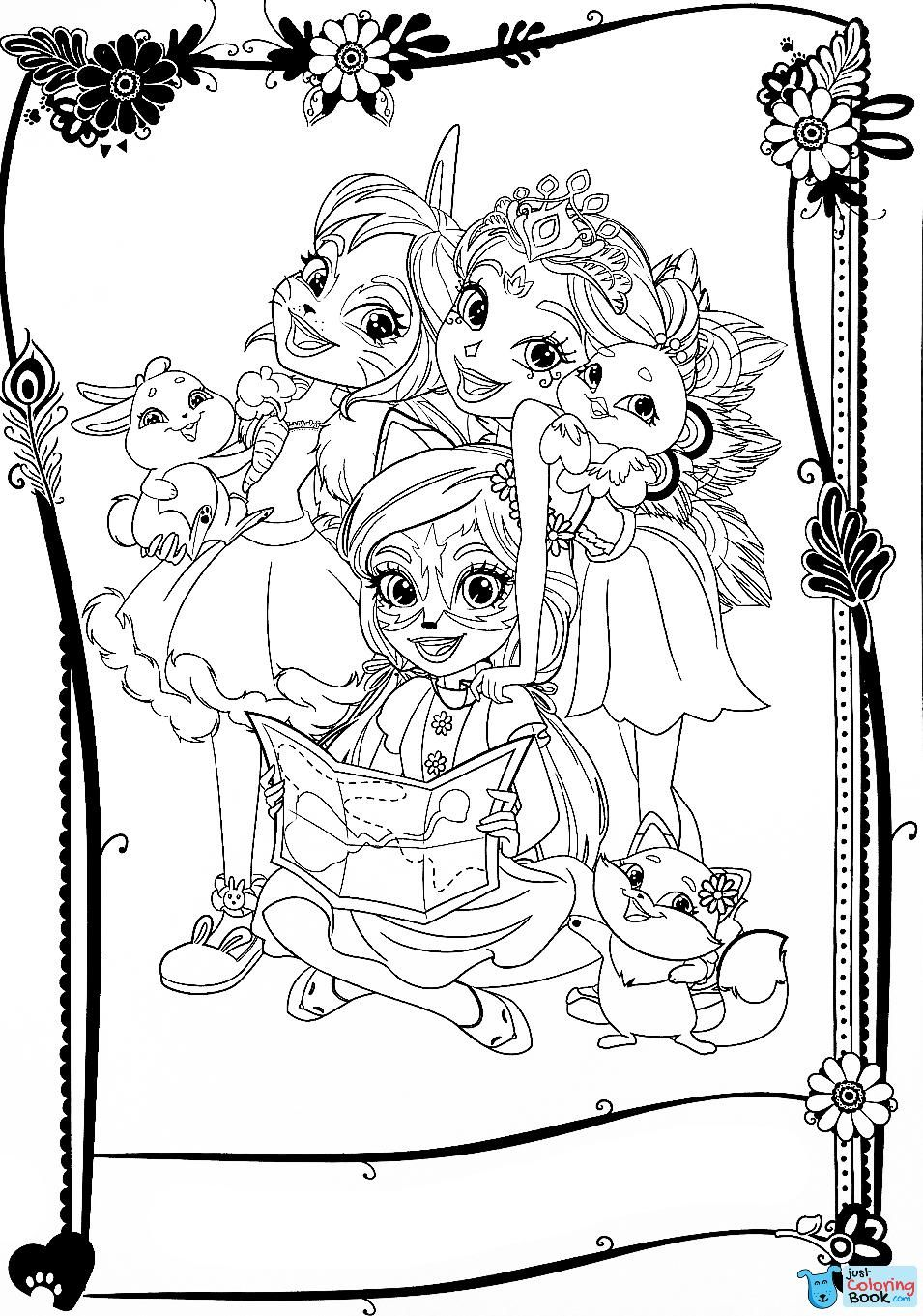 Pin On All Cartoon Coloring Pages