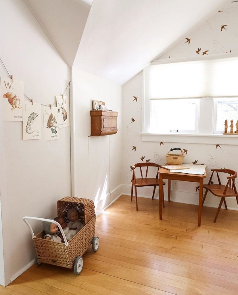 Kid's room Olli Ella Strolley in 2020 Home, Kids' room
