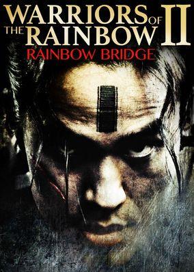 WARRIORS OF THE RAINBOW: SEEDIQ BALE – PART 2: THE RAINBOW BRIDGE (2011)