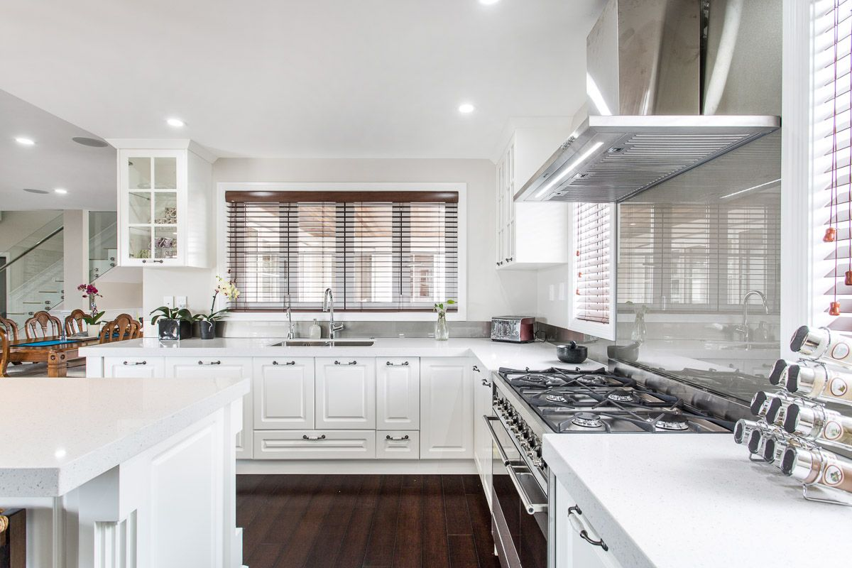 stunning new kitchen by KMD Kitchens Auckland | KMD Kitchens new ...