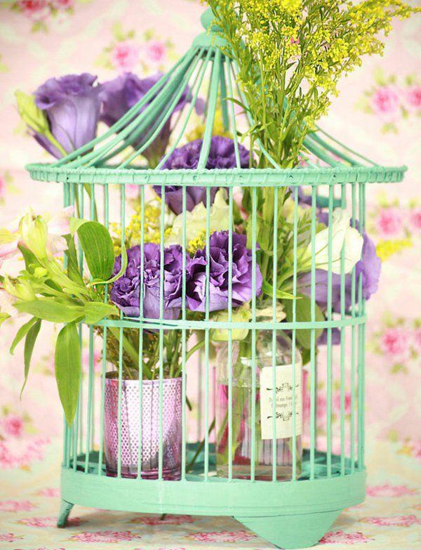 Originelle Pflanztöpfe Aus Gebrauchten Gegenständen Selber Machen ... Originelle Blumentopfe Selbst Gemacht