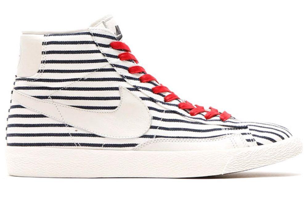Nike Qs Vintage Blazer Mi Prm - Voilier Réduction nouvelle arrivée BRVpw