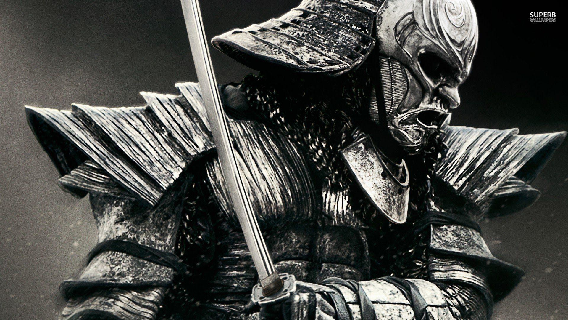 #Samurai #Warrior - National Geographic Documentary 2015