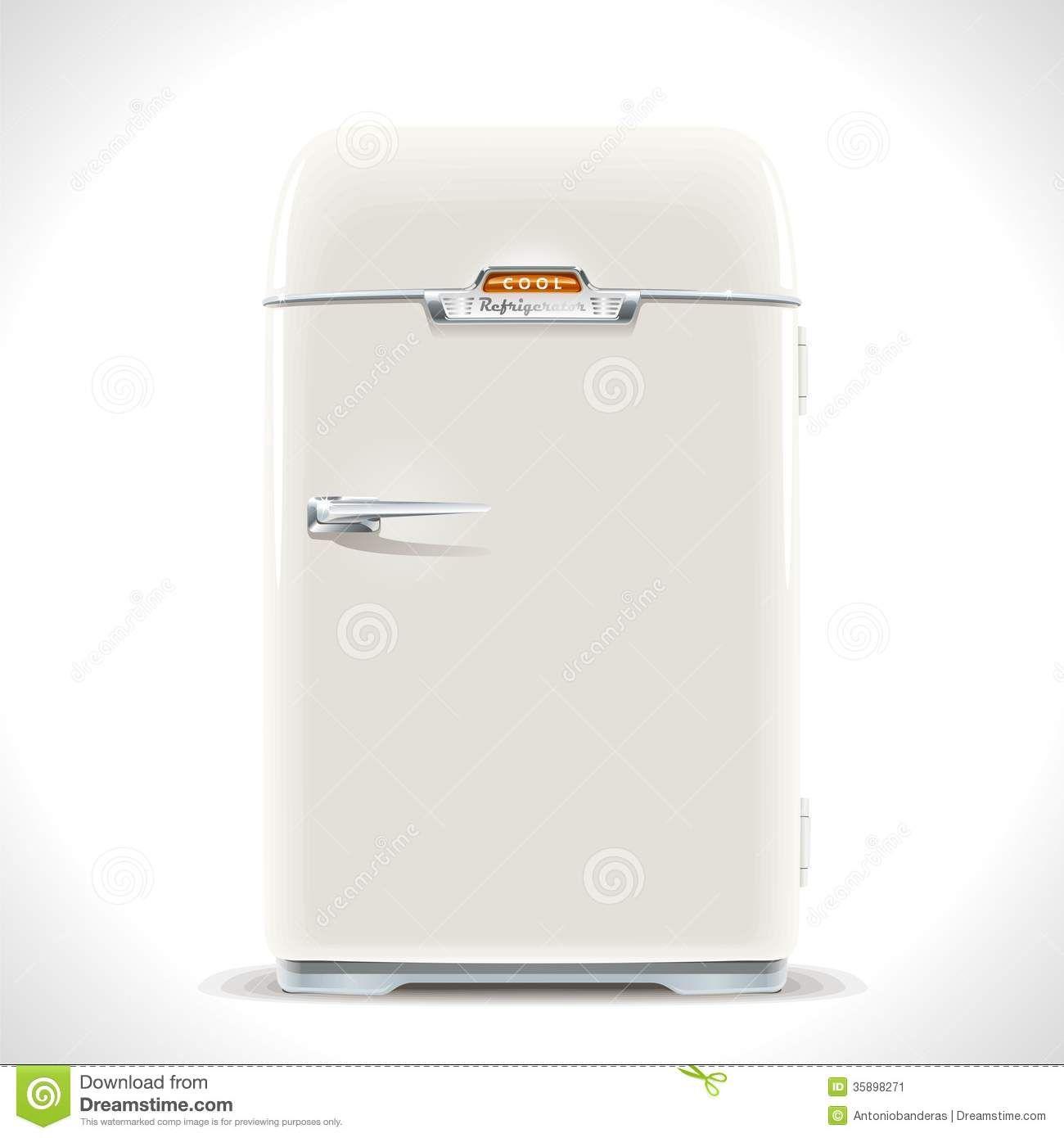 Pin On Retro Refrigeration