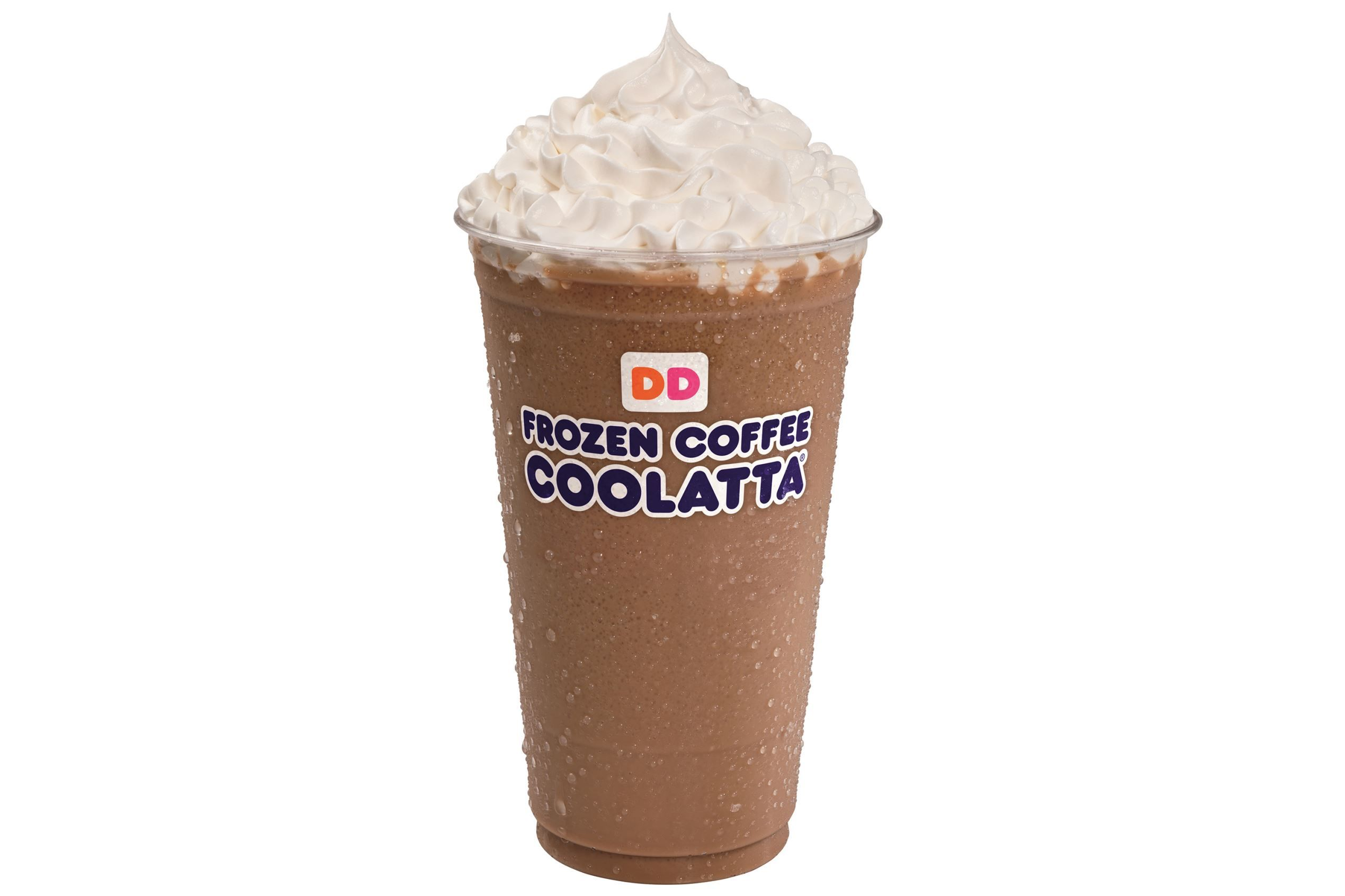 America's 25 Most Decadent Frozen Treats | Coffee coolatta, Local ...