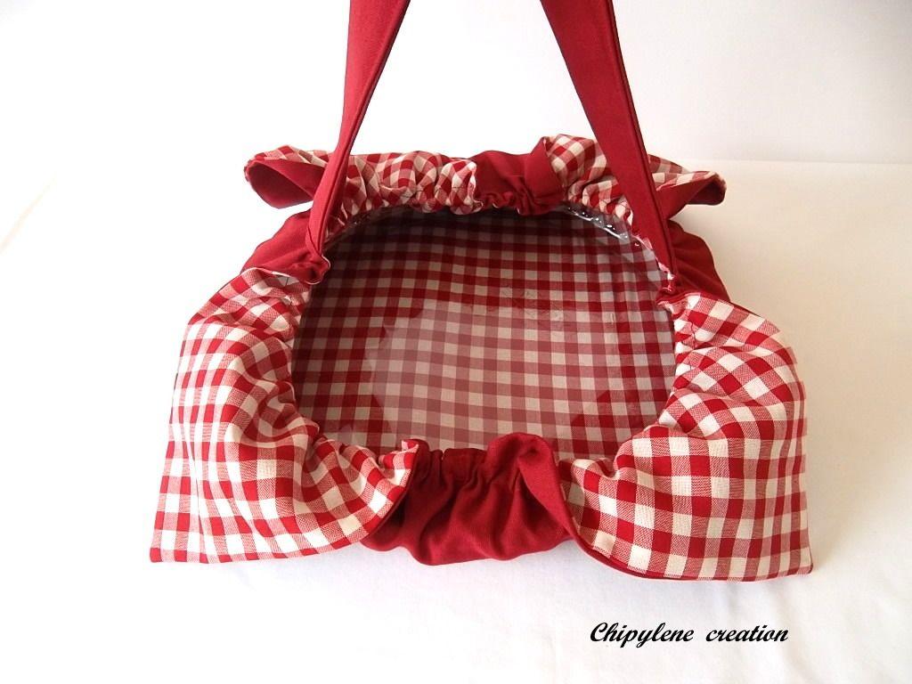 porte plat modulable unique et r versible sac tarte cake saladier gratin cuisine et. Black Bedroom Furniture Sets. Home Design Ideas