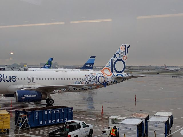 review jetblue credit cards from barclaycard  credit