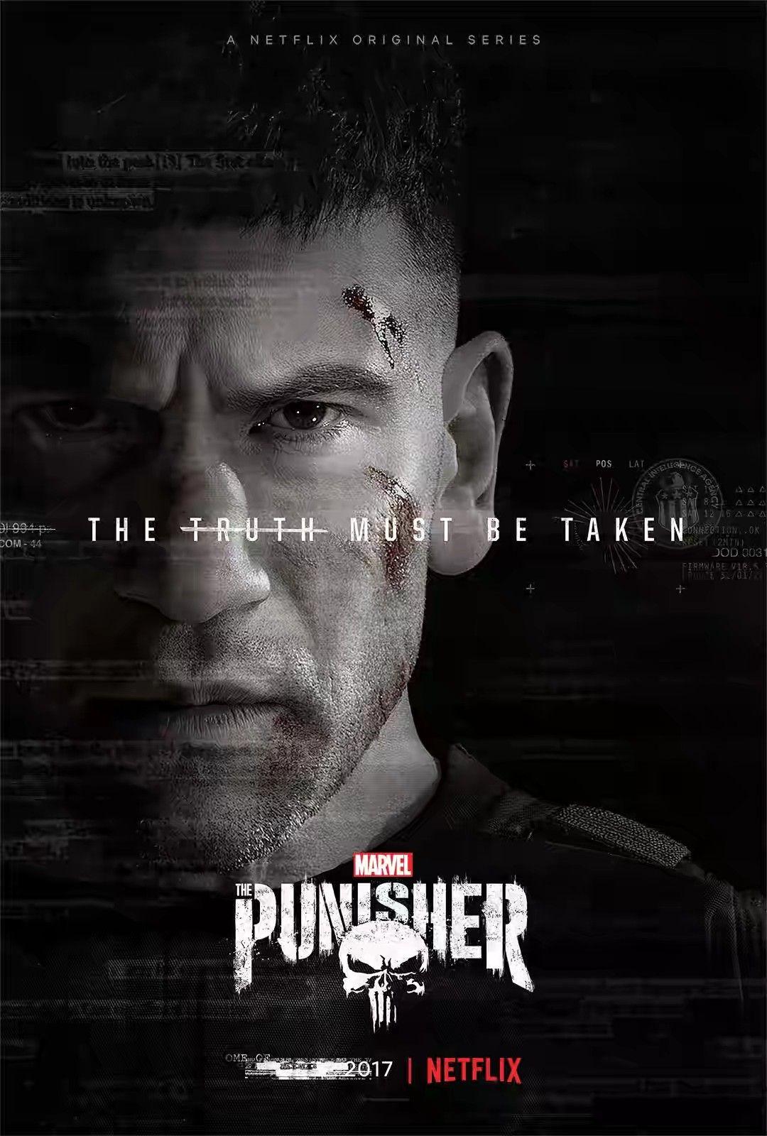 Punisher Wallpaper Punisher Marvel Punisher Punisher Netflix