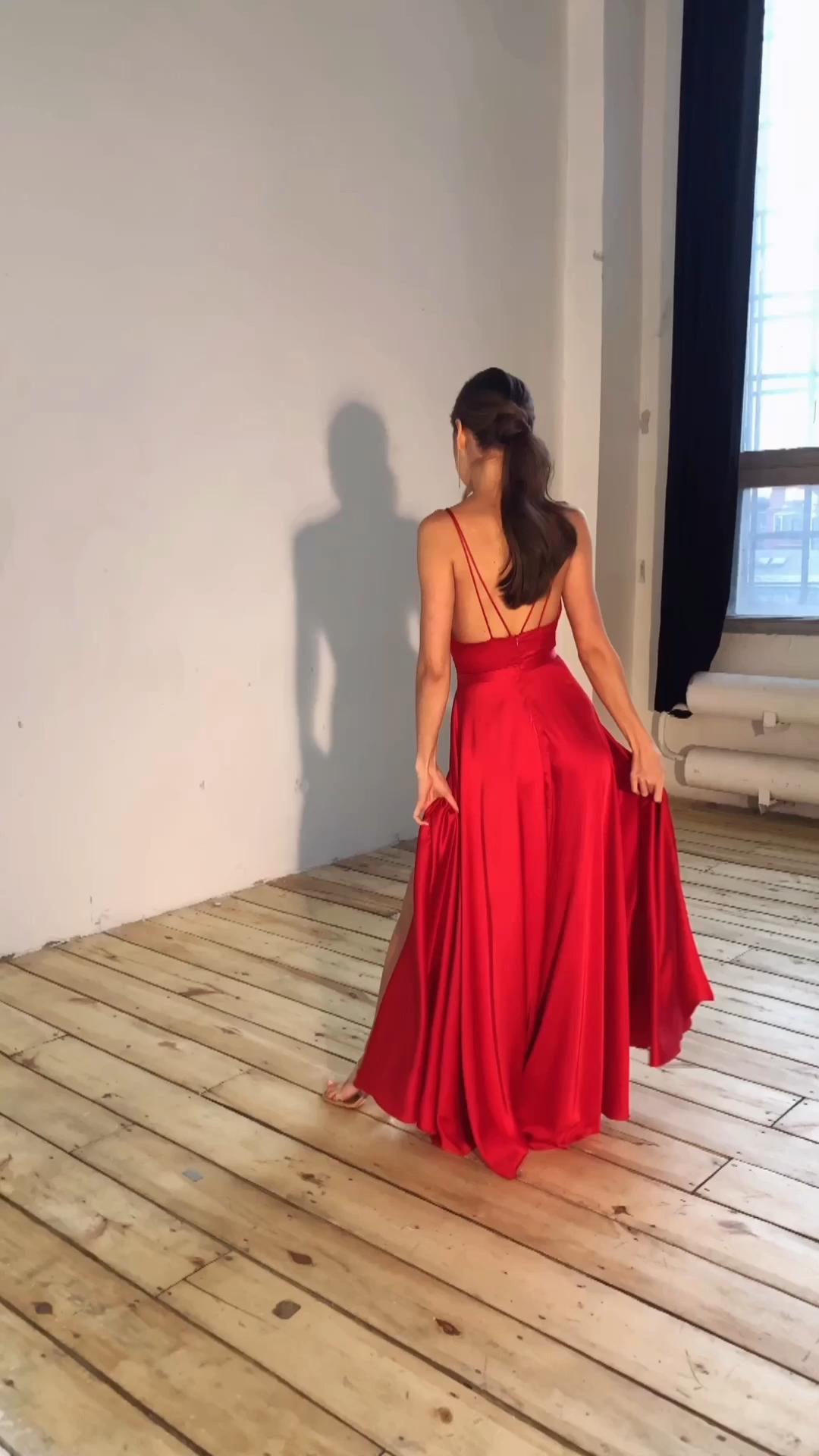 Вечернее платье Илора/Evening dress Ilora