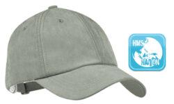 Hms Nation Screen Printing Hart Heart Mind Soul Portland Suede Hat Hats Custom Hats