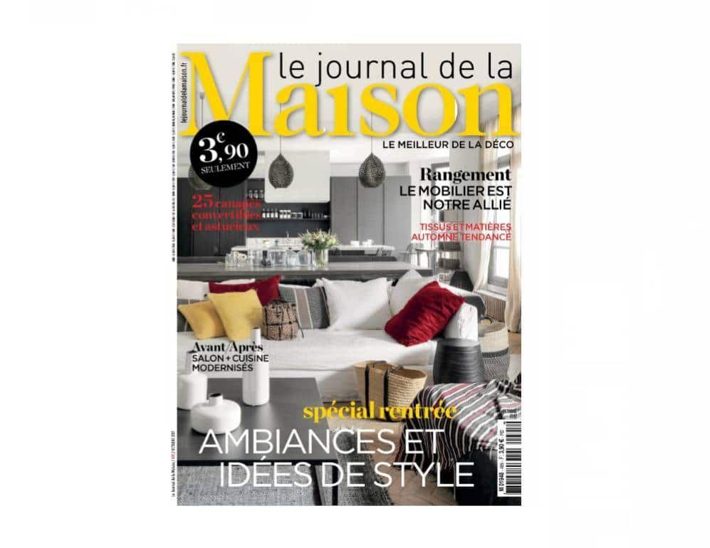Abonnement Journal de la Maison au plus bas prix Si vous êtes du - les meilleurs plans de maison