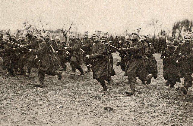 Resultado de imagen de Guerra Civil Rusa imágenes